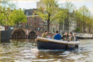 amsterdam-private-boat-tour