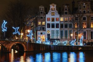 What's on in Amsterdam in November