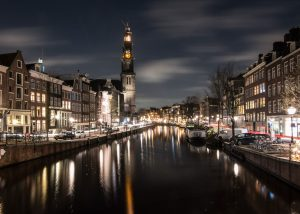 amsterdam nightlife tour
