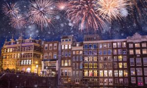 What's on in Amsterdam in December?