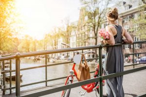 What's on in Amsterdam in June?